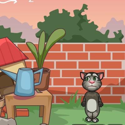 Гра Кіт Том проти Бена