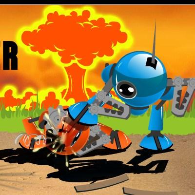 Гра Бомбардувальник