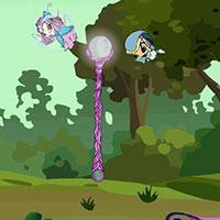 Гра Вінкс пригоди: Мильні бульбашки!!
