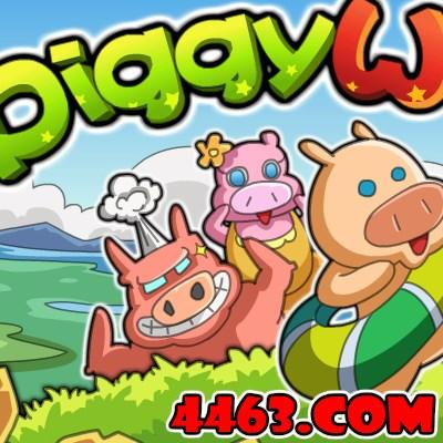 Гра війна свиней