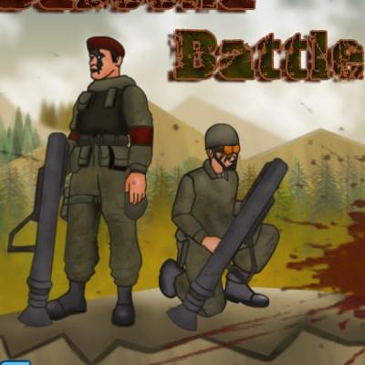 Гра стрілялка: Базука баттл
