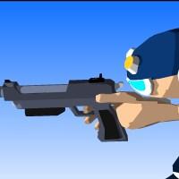 Гра стрілялка: Кооперація 2112 1 частина