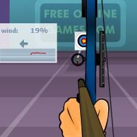 Гра стрілялка: Влуч у десятку