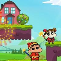 Гра бродилка пошук будинку і батьків