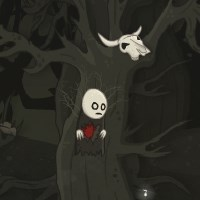 Гра бродилка: Магічний ліс
