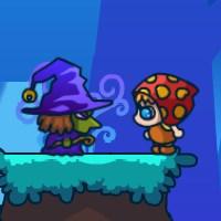 Гра бродилка: Маг і Попелюшка
