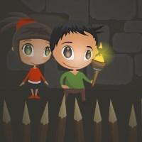 Гра бродилка: Темниця і два товариша