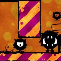 Гра бродилка: Подорож монстрів