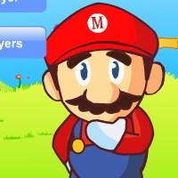 Гра бродилка: Війна Маріо