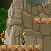 Гра бродилка: Втрачені Інки