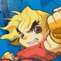 Гра бійки аніме: Тіна і Тай