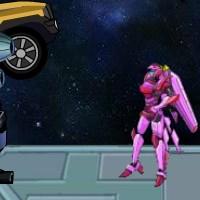 Гра бійки: Нові трансформери