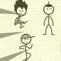 Гра Бійки: Легенда братів