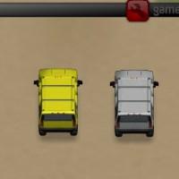 Гра гонки на хаммерах