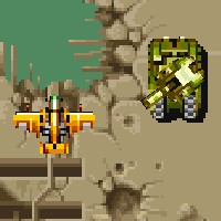 Гра літалки: Операція Шторм
