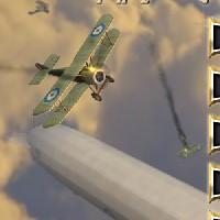 Гра літалки: Повітряна битва