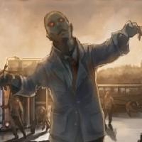 Гра зомбі на двох: Наступ