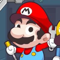 Гра Маріо: Випускання Повітря