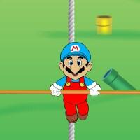 Гра рівновагу з Маріо