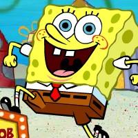 Гра Спанч Боб: Пригода на пляжі