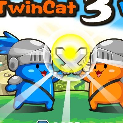 Гра відважні коти на двох 3: Нове пригода