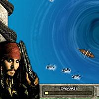 Гра Пірати Карибського Моря у вирі: грай безкоштовно!