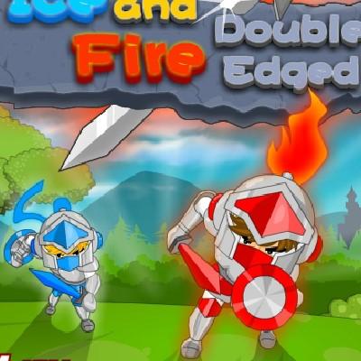 Гра Лід і Вогонь: Два меча