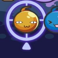 Гра Аркади на двох: Полювання на кульки