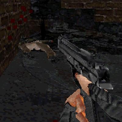 Гра Міські війни 2: Боротьба з терористами