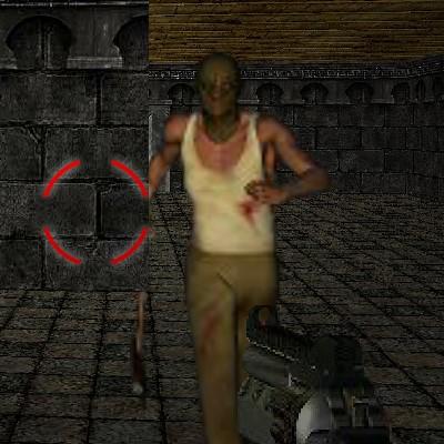 Гра шутер ужастик: 13 днів у пеклі