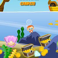 Гра Пірати Карибського моря крадуть скарби