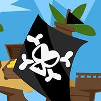 Гра Пірати Карибського моря в морській битві