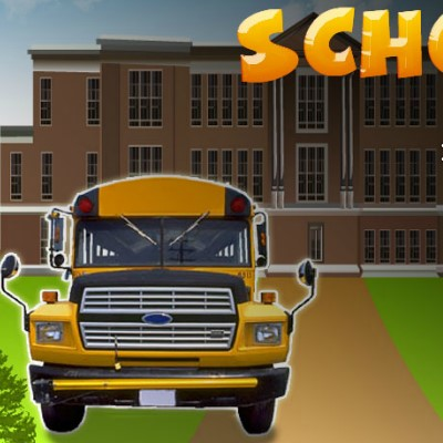 Гра основи водіння шкільного автобуса