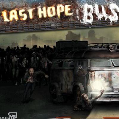 Гра Автобус проти зомбі: Остання Надія