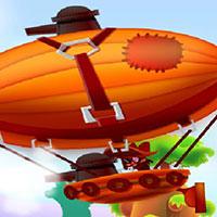 Гра Пірати Карибського моря в повітряному бою