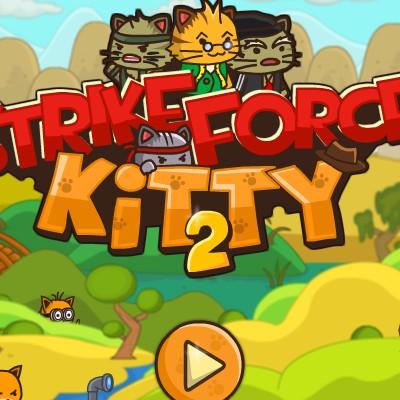 Гра Атака: Кошенята Ударний Загін 2