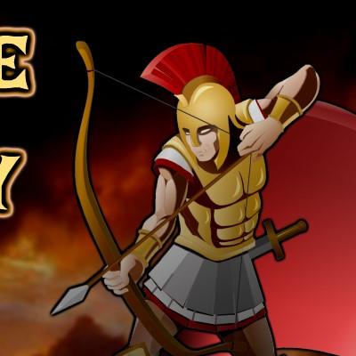 Гра Атака: Облога Трої