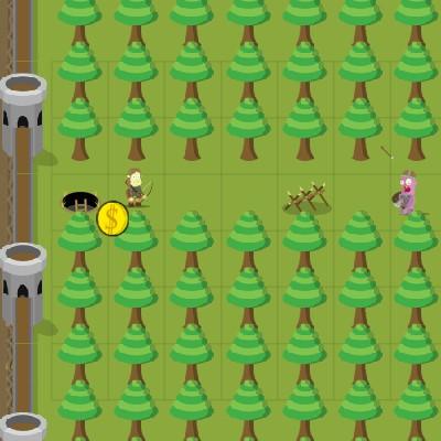 Гра Атака: Битва лицарів