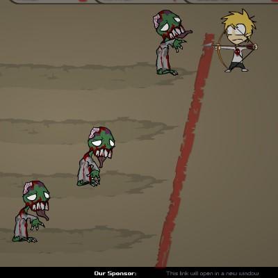 Гра Атака мерців: Зомбі беззаконня 2