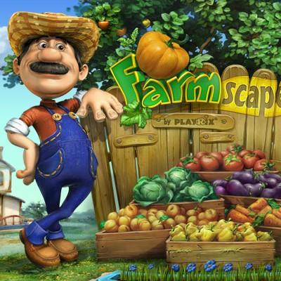 Гра Бізнес симулятор: Фермерське господарство