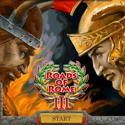 Гра про бізнес: Дороги Риму 3