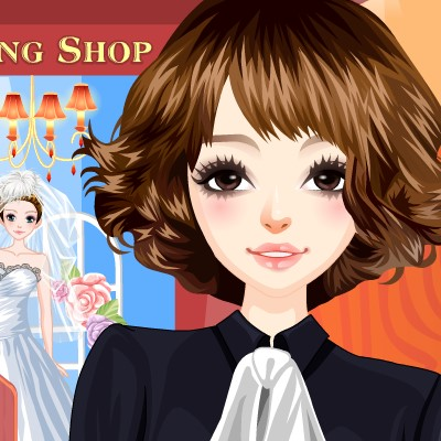Гра Бізнес: Весільний Магазин