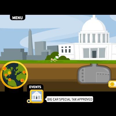 Гра Бізнес Олігархів: Нафтовий магнат