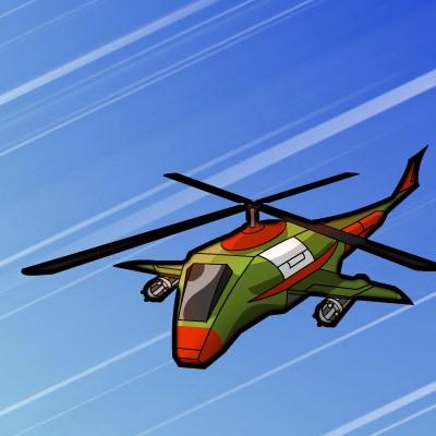Гра Вертольоти: Поліція