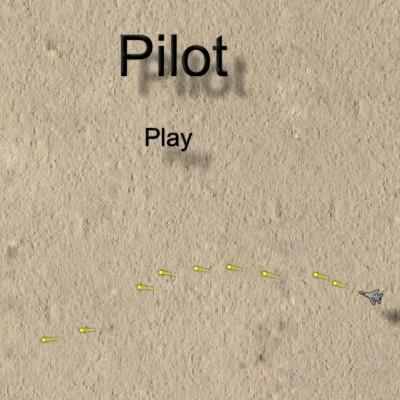 Гра Пілот Вертольота