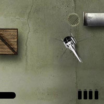 Гра радіокерований Вертоліт: Секретний агент