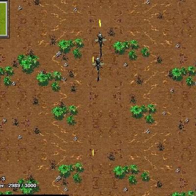 Гра Вертольоти: Повітряні бої