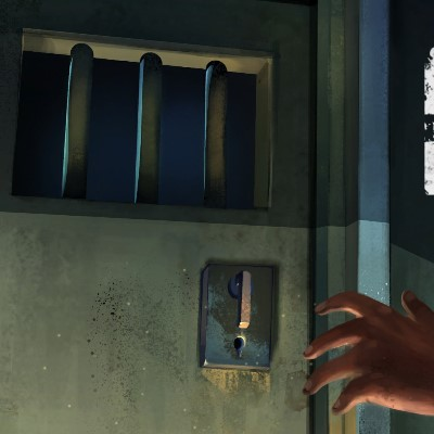 Гра Втеча з міської В'язниці