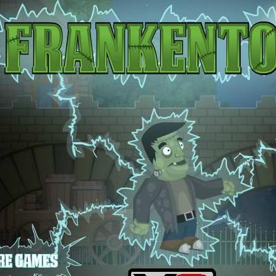 Гра Втеча Франкенштейна