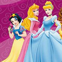 Гра Принцеси Діснея шукають подарунки